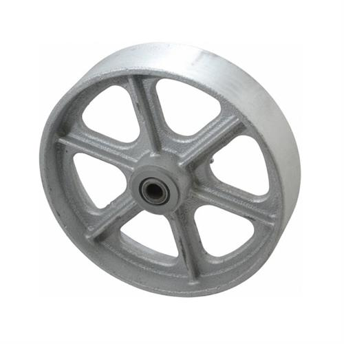 Casting Trolley Wheel